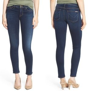 Hudson Colette Midrise Skinny Jeans